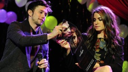 PHOTOS: Twilight Breaking Dawn Cast Hits Chicago