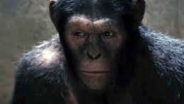 "So Here's Four Seconds--FOUR!--From ""Rise of the Planet of the Apes"""