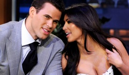 Kim Kardashian and Kris Humphries: The Wedding, the Divorce