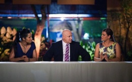 'Top Chef' Hosts Tryouts