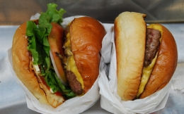 The East Bay's Burger Truck