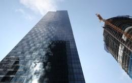 Satellites Confirm Sinking of SF's Millennium Tower