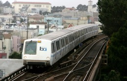 Gold Shovels Inch BART Closer to San Jose
