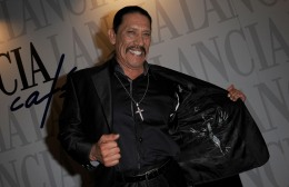 Danny Trejo Would Rather Be a Role Model Than Win an Oscar