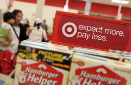 Target Supporting Anti-Gay Minnesota Candidate