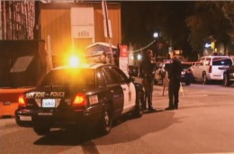 Four Men Stabbed at Popular Downtown San Jose Bar