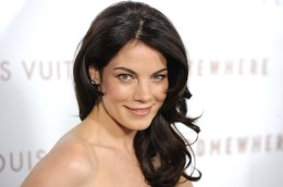 Michelle Monaghan Wouldn't Turn Back Time On Career Choice