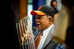 World Series Trophy Tours New York