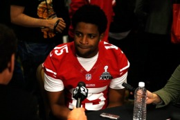 Report: Crabtree Out With Torn Achilles