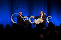Gubernatorial Candidates Submit to Google Grilling