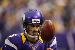 Kluwe Announces He's Signed With Raiders
