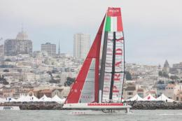 America's Cup Italian Team Wants Better Safety Plan