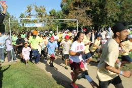 Sikhs Host Sunnyvale Run After Temple Shooting