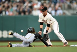Bumgarner Shaky Early, Giants Lose 5-0