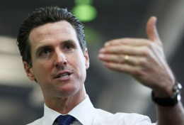 Gavin Newsom's Plan to Trash Our Pocketbooks