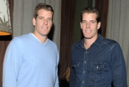 Winklevoss Twins Will Still Fight Zuckerberg for Facebook