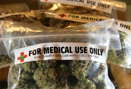 Medi-Pot Advocates to Rally in San Jose