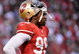 Timeline: 49ers' Aldon Smith's Trouble with the Law