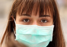 Hospital Steps Up Effort to Thwart Swine Flu