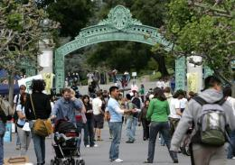 Cal, Stanford Among Top 10 in World University Rankings