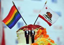 New Ballot Measure Could Overturn Ban on Gay Marriage