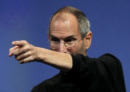 Apple CEO Keeps List of Employees With Prototypes