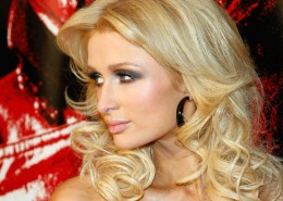 Paris Hilton Stinks up San Francisco