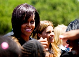 "Michelle: ""I Feel Like I'm With My People"""