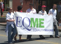 Californians Canvassing Maine to Support Marriage Equality