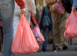 Heated Debate Swirls Around Plastic Bag Ban Proposal