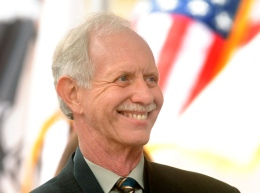 Sully Sullenberger in Photos