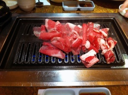 The Flavors of Tahoe Galbi
