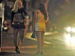 Newsom, D.A. Come Out Against Legalized Prostitution in City