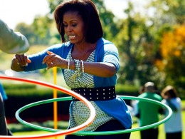 Hula Hype: Hooping for Health