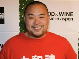 Chef David Chang Harshes on San Francisco
