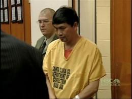 No Death Penalty for Accused Santa Clara Murderer