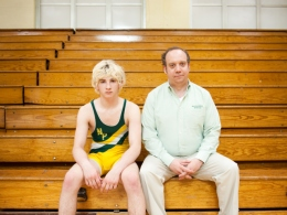 """Win Win"" Premiere's at Sundance, Finds Giamatti on New Ground"