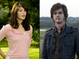 Gemma Arterton, Andrew Garfield Falling in Love for Michael Mann