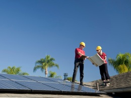 Golden State Doubles Solar Use in 2008