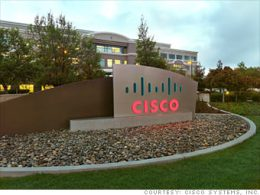 Is Cisco Losing Its Buyout Mojo?