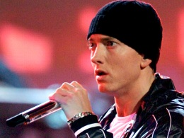 Eminem Sues Facebook For Song Use