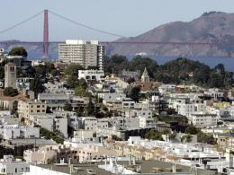 Economist: San Francisco Better Than NYC
