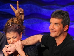 "Simon Cowell Leaving ""American Idol"""