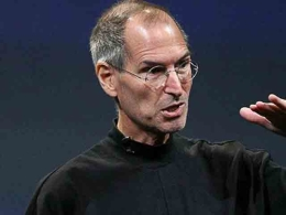 "Steve Jobs Calls ""Bulls--t"" on Google: Report"