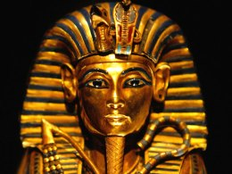 King Tut's Family Secrets