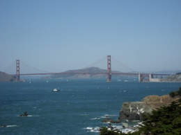 Lands End: Easy Hike, Great Views