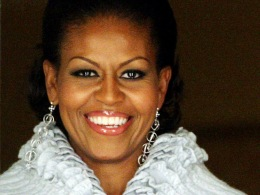 Michelle Obama Style Guide: Nobel Wardrobe