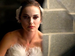 "Review: ""Black Swan"" Is the ""Rosemary's Baby"" of Ballet Movies"
