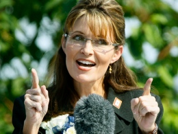 Cal Stanislaus Must Release Palin Speech Contract: Judge