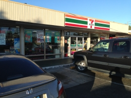 San Jose 7-Eleven Sells $2.3M Powerball Ticket